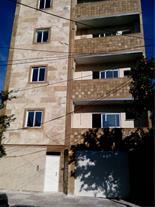 فروش معاوضه و رهن آپارتمان 83 متری در گرگان