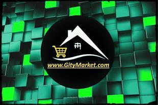 فروشگاه اینترنتی گیتی مارکت