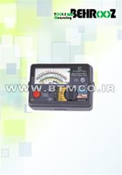 ارت سنج / میگر دیجیتال کیوریتسو مدل 6017 - 1