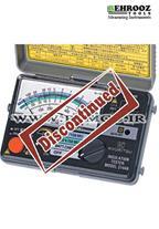 تستر مقاومت عایق ، میگر / تداوم 3144A/3145A/3146A/