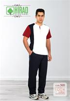 فروش عمده لباس راحتی مردانه - 1
