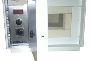 کوره الکتریکی - کوره آزمایشگاهی