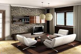 طراحی واجرای نمای داخلی وبیرون ساختمان