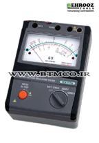 تستر مقاومت عایق ، میگردو نیم کیلو 3121A/3122A/312