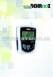 دیتالاگر فشار وایرلس مدل KIMO KP 110-RF - 1