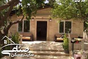 فروش 600 متر باغ ویلا در کردزار شهریار کد755