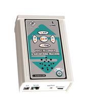 دستگاه انحصاری ضبط مکالمات و منشی تلفنی همزمان
