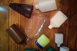ظروف بسته بندی - بطری دارویی