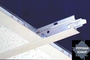 تولید کننده و مجری سقف کاذب . دیوار کاذب کناف - 1