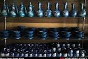 فروش سفال و انواع صنایع دستی