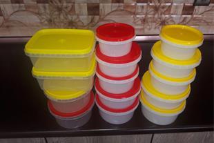 تولید و فروش ظرف بسته بندی حلوارده خرما خشکبار