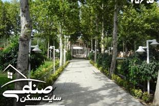 700 متر باغ ویلا لوکس در کردزار شهریار کد756
