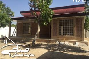 باغ ویلا 1000 متری در بکه شهریار کد746