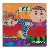 ترازو دیجیتال رزمکس Rossmax WB100