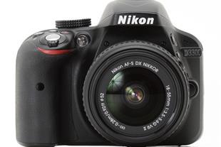 دوربین نیکون مدل D3300
