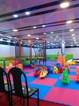 افتتاح شهر بازی و خانه کودک خورشید