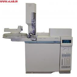 فروش دستگاه gc مدل 6890N ساخت کمپانی AGILENT - 1
