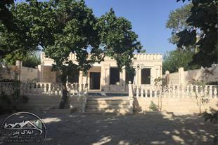 باغ ویلا 1150 متری در وائین شهریار کد 576