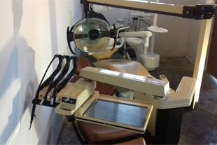 فروش یونیت صندلی دندانپزشکی