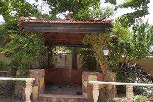 فروش باغ ویلا در شهریار - 1