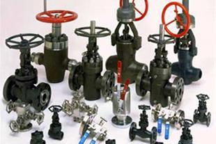 تامین کننده تجهیزات نیروگاهی.نفت.گاز و پتروشیمی