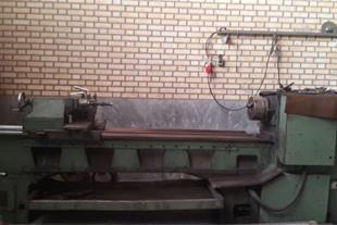 فروش فوری دستگاه تراش بلغار 582
