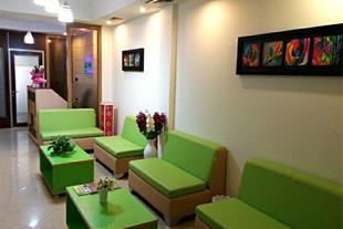 مرکز تغذیه و رژیم درمانی توس - 1