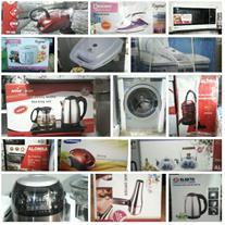 فروش انواع لوازم آشپزخانه. جهیزیه. زیر قیمت بازار
