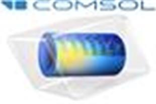 آموزش نرم افزار شبیه ساز کامسول مولتی فیزیک COMSOL
