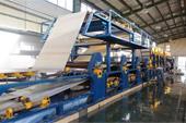 طراحی ساخت و نصب ماشین آلات بازیافت کاغذ و مقوا