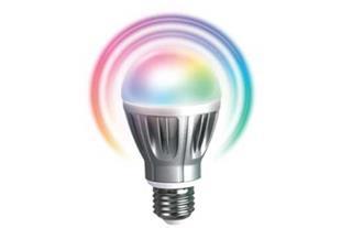 لامپ هوشمند  مجهز به Zwave