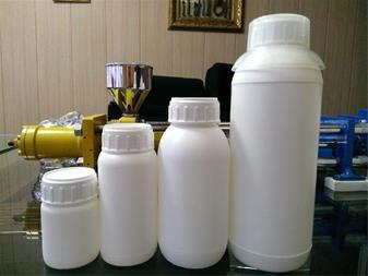 بطری و قوطی دارویی - بطری سم - بطری کوئکس - 1