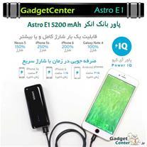 پاور بانک Anker Astro E1 5200mAh