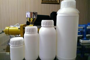 بطری و قوطی دارویی - بطری سم - بطری کوئکس
