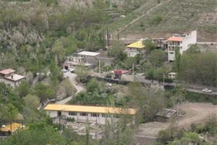 فروش زمین در لواسان همند - مشاور املاک در لواسان