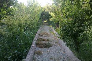 فروش زمین باغ ویلا در هفتسنگان و اطراف قزوین