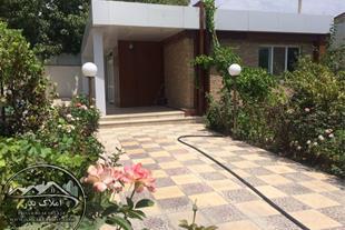 باغ ویلا 1200 متری در شهرک والفجر شهریار کد 582 - 1