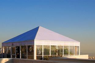 پوشش گلخانه - ساخت گلخانه های خانگی