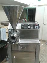 طراحی و ساخت دستگاه روغن گیر پرس سرد