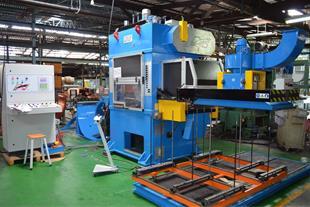 فروش کارخانه تولید سیستم های تهویه مطبوع