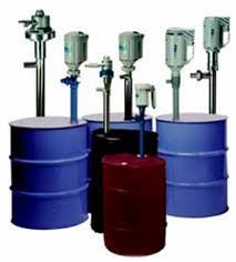 واردات و فروش پمپ تخلیه بشکه Barrel Pump - 1