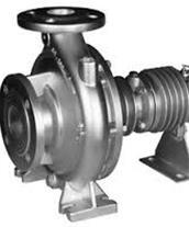 پمپ روغن داغ Hot Oil Pump – تامین کننده روغن داغ