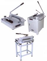 دستگاه برش کاغذ (بازرگانی شالچیان)