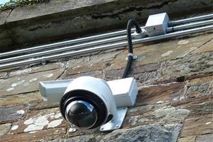 نصب و راه اندازی دوربین مداربسته