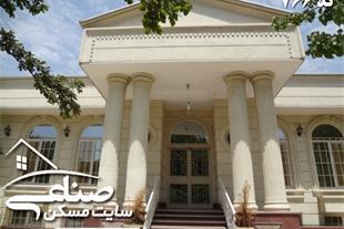 فروش 5000متر باغ ویلا در مهرچین ملارد کد766