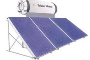 آبگرمکن خورشیدی 150 لیتر