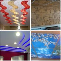 پخش و اجرای سقف کاذب و دیوارپوش پلی کربنات