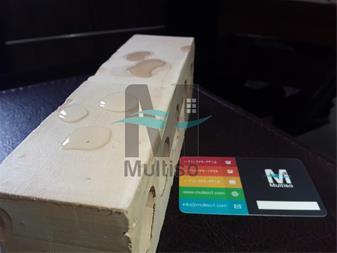 عایق بی رنگ نانو مولتیزو - 1
