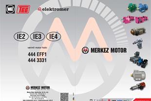 عامل فروش و خدمات پس از فروش الکتروموتور - 1