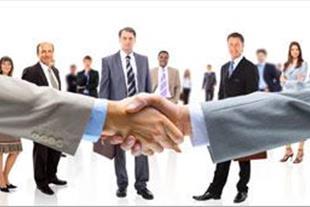استخدام جهت همکاری در بیمه سامان